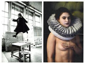 Esther Haase fotografiert das Ensemble des Bremer Theaters Spielzeit 2019/20