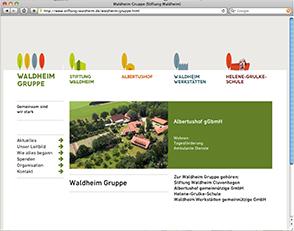 Waldheim Gruppe