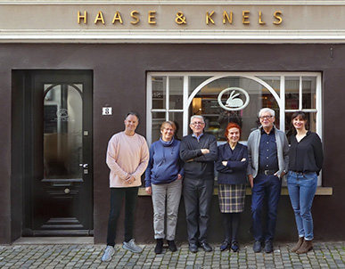 Haase & Knels Kreativclub 2019